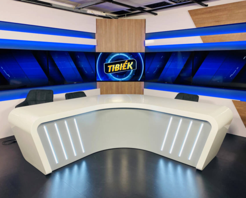 Alföldi Televízió - Debrecen - akrilbutor.hu