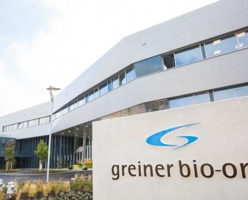 Információs pult - Greiner Bio-One - akrilbutor.hu