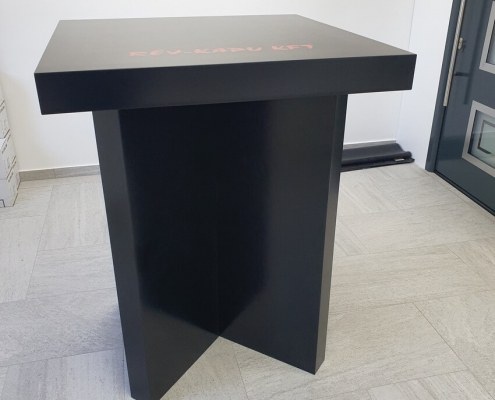 Tárgyaló asztal - akrilbutor.hu