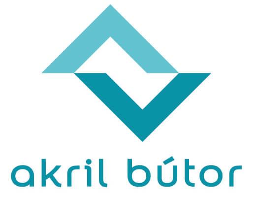 akrilbútor logo - akributor.hu